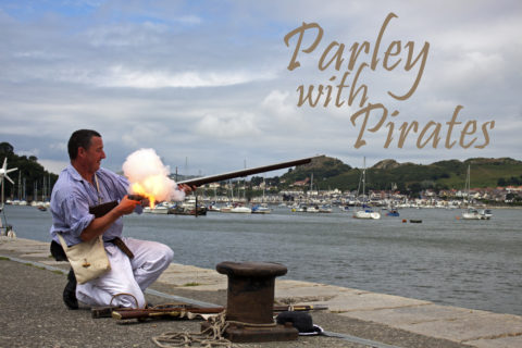 Parley with Pirates