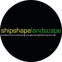 ShipShape Landscape business