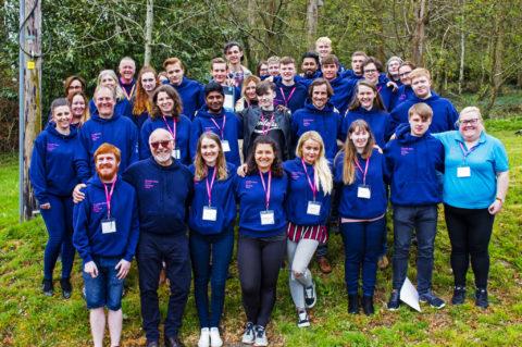 Big Ideas Wales Bootcamp 2018