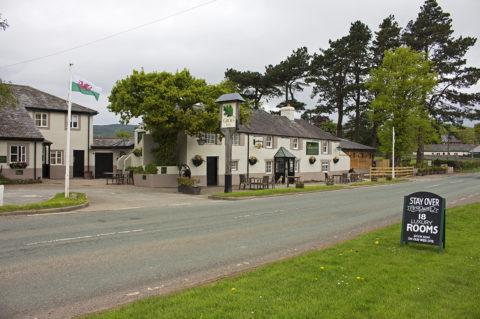 The Groes Inn