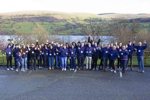 Big Ideas Wales Bootcamp 2019
